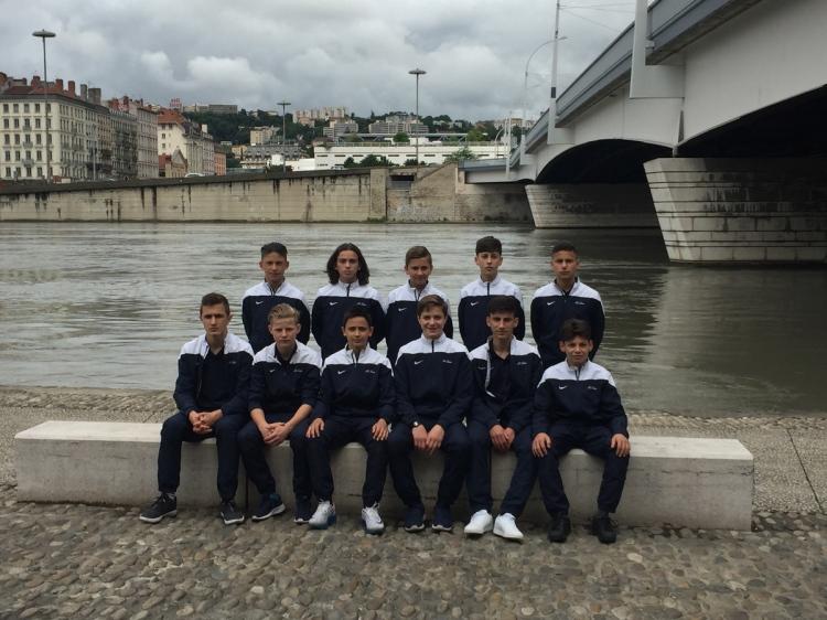 Lyon-Brücke