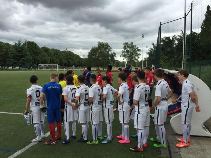 FC Liverpool / Olymp.Lyon2016