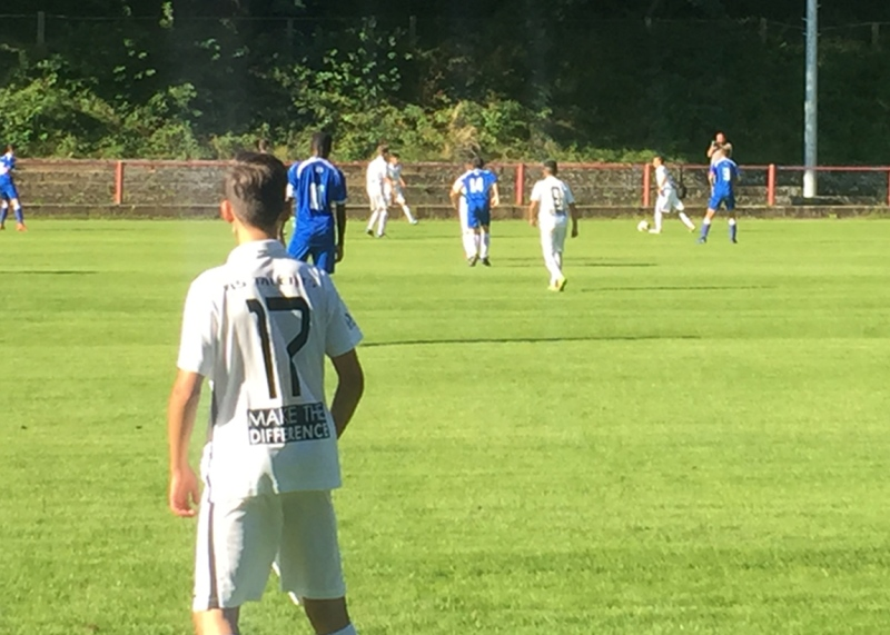 U15-Spiele-Eupen